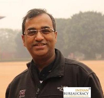 Abhishek Singh IASNL