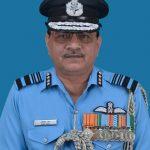 Air Marshal Amit Dev