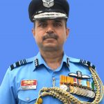Air Marshal Manavendra Singh