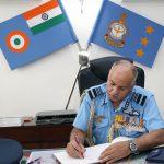 Air Marshal RaghunathAir Marshal Raghunath Nambiar Nambiar