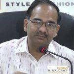 Alok Kumar IAS UP