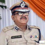 Ashutosh Shukla IPS