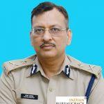 Balram Kumar Upadhyay IPS KL