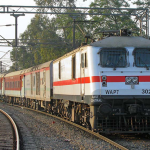CRIS - ISRO enabled GPS system in Indian Railways