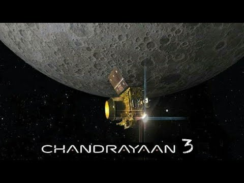 Chandrayaan-3 Mission
