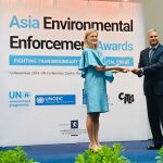 Environmental Enforcement Awards 2019
