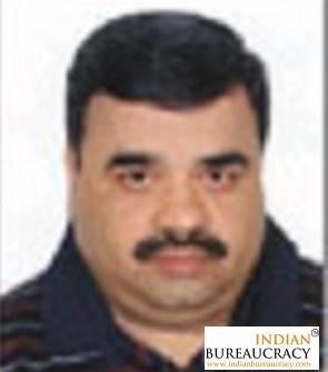 H J Desai IAS GJ