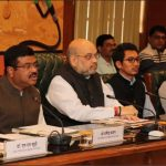 Home Minister launches winter-grade diesel,
