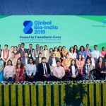 India's 1st Biotechnology Conference Global Bio-India Summit, 2019 concludes