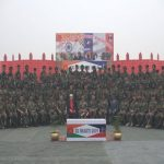 Indo-French Joint Training Exercise Shakti– 2019