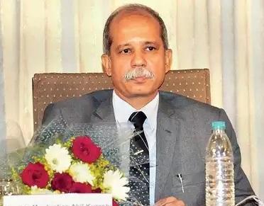 Justice Akil Abdulhamid Kureshi