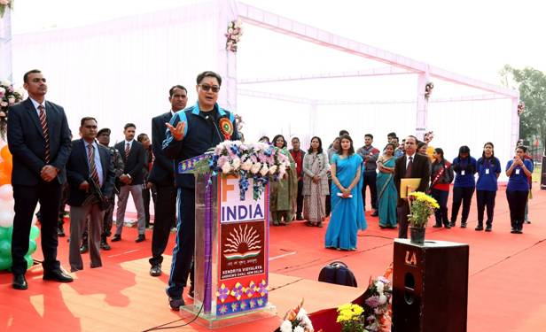 Kiren Rijiju Calls for Technical Evaluation