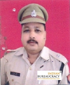 LALLAN RAI IPS UP