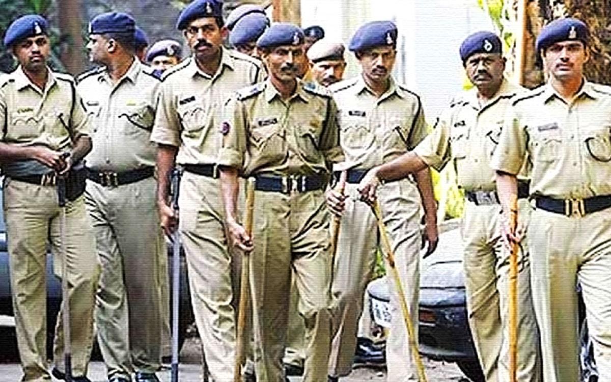 Modernisation of State Police ForcesModernisation of State Police Forces