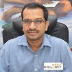 Mudavatu M Nayak IAS AP