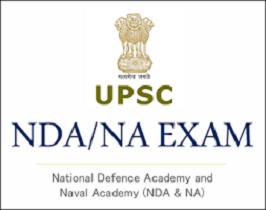 NDA-and-Naval-Academy-Examination