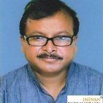 Narayan Chandra Sarkar IAS