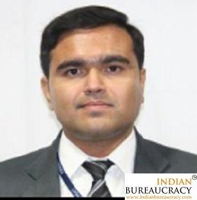 P Vijaya Bhaskar Reddy IAS AM