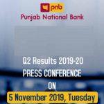 PNB Q 2 Results 2019-20