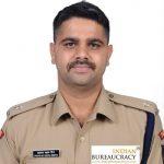 Prahlad Sahai Meena IPS