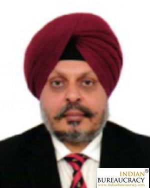 R S Bhatti IPS CVO AAI