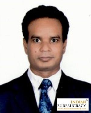 Ravi Kant IPS OD