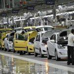 SLUMP in Automobile Industry
