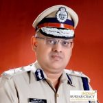 Sandeep Mittal IPS TN