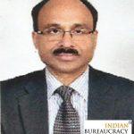 Sanjay Kumar IAS NL