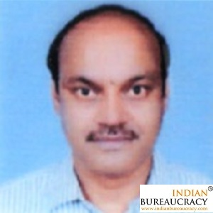 Sanjay Kumar Rakesh IAS