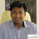Saurav Kumar Shah IPS