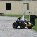 Scientists help soldiers figure out what robots knowScientists help soldiers figure out what robots know