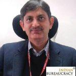 Shashi Ranjan Kumar IAS