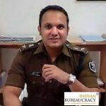 Shivdip Wamanrao Lande IPS