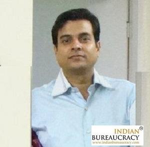 Shobhit Gupta IRSEE