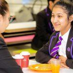 Skipping breakfast linked to lower GCSE grades