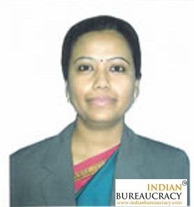 Sonali Ghosh IFoS