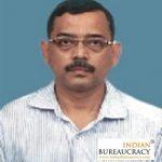 T S Rajasekar IAS TN