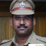 T Senthilkumar IPS TN
