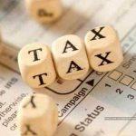 Taxation Laws (Amendment) Bill, 2019