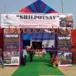 Thaawarchand Gehlot visits Shilpotsav -2019 at Dilli Haat