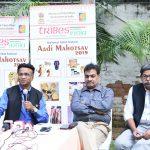 The Delhi Aadi Mahotsav