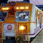 Uttam Rake' as gift to Mumbaikars