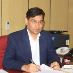 Vidya Bhushan Kumar IFoS CVO BEML