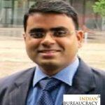 Vivek Yadav IAS AP