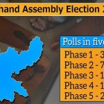 Jharkhand Assembly election