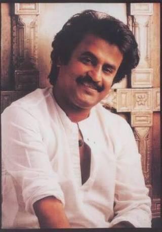 cine star Shri S Rajnikantcine star Shri S Rajnikant