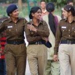 recruitment of women in RPF