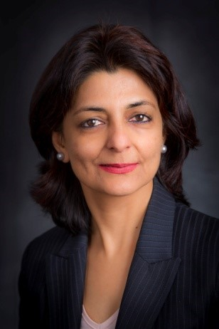 Ashmita Sethi appointed MAshmita Sethi appointed MD Pratt & WhitneyPratt & Whitney