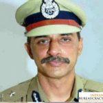 Atul Karwal IPS Gujarat